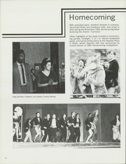 Page 12, 1982 Edition, College of Idaho - Trail Yearbook (Caldwell, ID) online yearbook collection