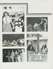Page 13, 1982 Edition, College of Idaho - Trail Yearbook (Caldwell, ID) online yearbook collection