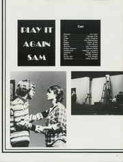 Page 17, 1982 Edition, College of Idaho - Trail Yearbook (Caldwell, ID) online yearbook collection