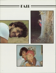 Page 6, 1982 Edition, College of Idaho - Trail Yearbook (Caldwell, ID) online yearbook collection