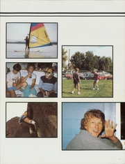 Page 7, 1982 Edition, College of Idaho - Trail Yearbook (Caldwell, ID) online yearbook collection