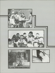 Page 8, 1982 Edition, College of Idaho - Trail Yearbook (Caldwell, ID) online yearbook collection