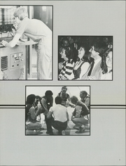 Page 9, 1982 Edition, College of Idaho - Trail Yearbook (Caldwell, ID) online yearbook collection