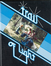 Page 1, 1988 Edition, College of Idaho - Trail Yearbook (Caldwell, ID) online yearbook collection