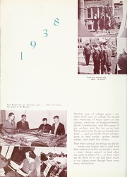Page 14, 1938 Edition, Idaho State University - Wickiup Yearbook (Pocatello, ID) online yearbook collection