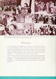 Page 16, 1938 Edition, Idaho State University - Wickiup Yearbook (Pocatello, ID) online yearbook collection