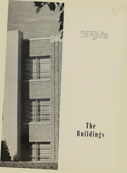 Page 11, 1951 Edition, Idaho State University - Wickiup Yearbook (Pocatello, ID) online yearbook collection