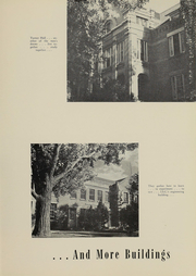 Page 15, 1951 Edition, Idaho State University - Wickiup Yearbook (Pocatello, ID) online yearbook collection