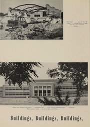 Page 16, 1951 Edition, Idaho State University - Wickiup Yearbook (Pocatello, ID) online yearbook collection