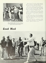 Page 200, 1962 Edition, Idaho State University - Wickiup Yearbook (Pocatello, ID) online yearbook collection