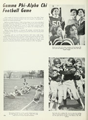 Page 202, 1962 Edition, Idaho State University - Wickiup Yearbook (Pocatello, ID) online yearbook collection