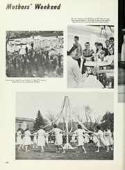 Page 204, 1962 Edition, Idaho State University - Wickiup Yearbook (Pocatello, ID) online yearbook collection