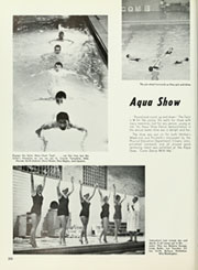 Page 206, 1962 Edition, Idaho State University - Wickiup Yearbook (Pocatello, ID) online yearbook collection