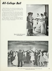 Page 207, 1962 Edition, Idaho State University - Wickiup Yearbook (Pocatello, ID) online yearbook collection