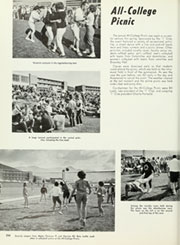 Page 208, 1962 Edition, Idaho State University - Wickiup Yearbook (Pocatello, ID) online yearbook collection