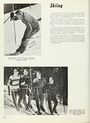 Page 214, 1962 Edition, Idaho State University - Wickiup Yearbook (Pocatello, ID) online yearbook collection