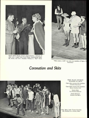 Page 12, 1970 Edition, Idaho State University - Wickiup Yearbook (Pocatello, ID) online yearbook collection