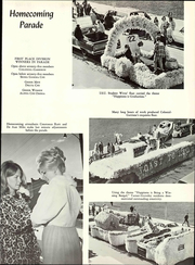 Page 13, 1970 Edition, Idaho State University - Wickiup Yearbook (Pocatello, ID) online yearbook collection