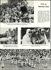 Page 14, 1970 Edition, Idaho State University - Wickiup Yearbook (Pocatello, ID) online yearbook collection