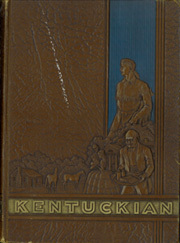 University of Kentucky - Kentuckian Yearbook (Lexington, KY) online yearbook collection, 1936 Edition, Page 1