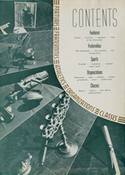 Page 10, 1939 Edition, University of Kentucky - Kentuckian Yearbook (Lexington, KY) online yearbook collection