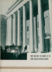 Page 15, 1939 Edition, University of Kentucky - Kentuckian Yearbook (Lexington, KY) online yearbook collection