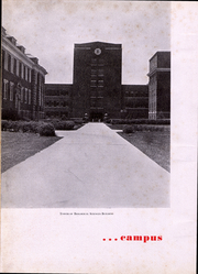 Page 5, 1941 Edition, University of Kentucky - Kentuckian Yearbook (Lexington, KY) online yearbook collection