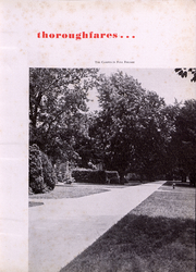 Page 6, 1941 Edition, University of Kentucky - Kentuckian Yearbook (Lexington, KY) online yearbook collection