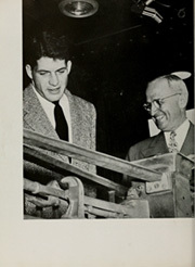 Page 14, 1949 Edition, University of Kentucky - Kentuckian Yearbook (Lexington, KY) online yearbook collection