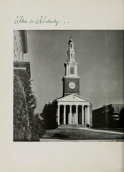 Page 6, 1949 Edition, University of Kentucky - Kentuckian Yearbook (Lexington, KY) online yearbook collection