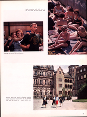 Page 14, 1964 Edition, University of Kentucky - Kentuckian Yearbook (Lexington, KY) online yearbook collection