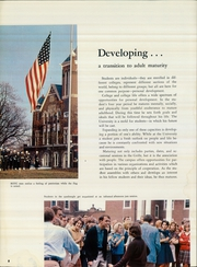 Page 10, 1965 Edition, University of Kentucky - Kentuckian Yearbook (Lexington, KY) online yearbook collection