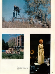 Page 11, 1965 Edition, University of Kentucky - Kentuckian Yearbook (Lexington, KY) online yearbook collection