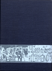 1968 Edition, University of Kentucky - Kentuckian Yearbook (Lexington, KY)