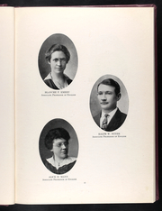 Page 15, 1916 Edition, Truman State University - Echo Yearbook (Kirksville, MO) online yearbook collection