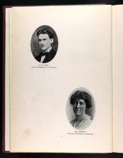 Page 16, 1916 Edition, Truman State University - Echo Yearbook (Kirksville, MO) online yearbook collection