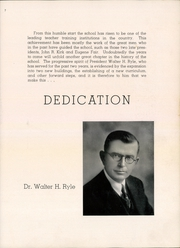 Page 9, 1939 Edition, Truman State University - Echo Yearbook (Kirksville, MO) online yearbook collection