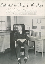 Page 7, 1947 Edition, Truman State University - Echo Yearbook (Kirksville, MO) online yearbook collection