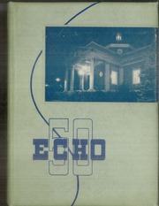Truman State University - Echo Yearbook (Kirksville, MO) online yearbook collection, 1950 Edition, Page 1