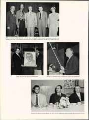 Page 14, 1955 Edition, Truman State University - Echo Yearbook (Kirksville, MO) online yearbook collection