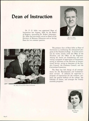 Page 17, 1955 Edition, Truman State University - Echo Yearbook (Kirksville, MO) online yearbook collection