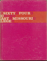 Page 1, 1964 Edition, Truman State University - Echo Yearbook (Kirksville, MO) online yearbook collection