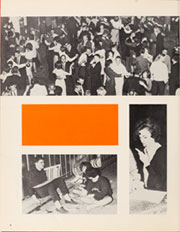 Page 10, 1964 Edition, Truman State University - Echo Yearbook (Kirksville, MO) online yearbook collection