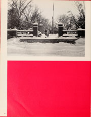 Page 12, 1964 Edition, Truman State University - Echo Yearbook (Kirksville, MO) online yearbook collection