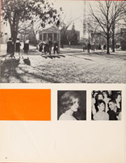 Page 14, 1964 Edition, Truman State University - Echo Yearbook (Kirksville, MO) online yearbook collection