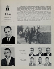 Page 145, 1965 Edition, Truman State University - Echo Yearbook (Kirksville, MO) online yearbook collection