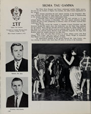 Page 150, 1965 Edition, Truman State University - Echo Yearbook (Kirksville, MO) online yearbook collection