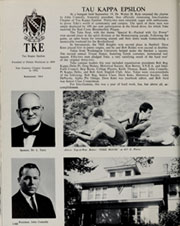Page 152, 1965 Edition, Truman State University - Echo Yearbook (Kirksville, MO) online yearbook collection