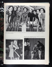 Page 17, 1971 Edition, Truman State University - Echo Yearbook (Kirksville, MO) online yearbook collection