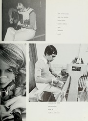 Page 17, 1972 Edition, Truman State University - Echo Yearbook (Kirksville, MO) online yearbook collection